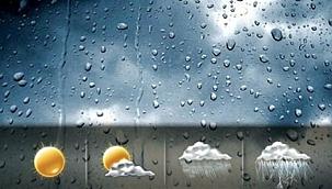 Çanakkale'de hava durumu