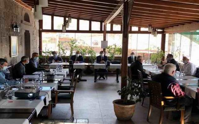 Çanakkale'nin antik mirası Assos