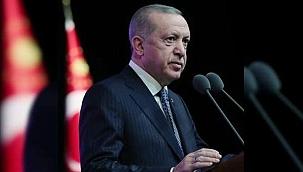 """Cumhurbaşkanı Erdoğan: """"Önümüzdeki aylarda 20 bin öğretmenin daha atamasını yapacağız"""""""