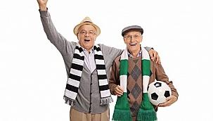Futbol yaşlanıyor mu?