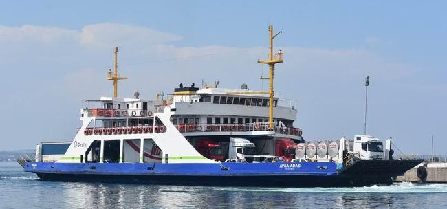 GESTAŞ 7. gemiyi de satın aldı