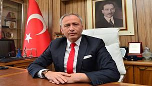 Gökçeada yeni araçları için Bülent Turan'a minnettar