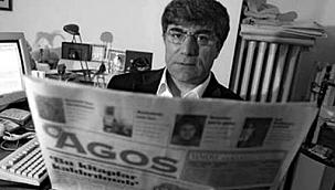 Hrant Dink cinayetine ilişkin davanın görülmesi devam ediyor