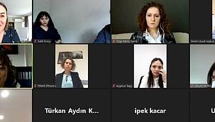 İK 17 platformu üyeleri 'Çalışan Bağlılığı' eğitimine katıldı