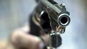 Kuzenini silahla öldüren zanlı yakalandı
