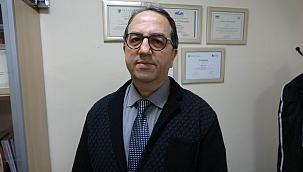 Prof. Dr. Alper Şener, mutant virüse dikkat çekti