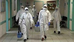 Varyant virüs ile enfekte olanların karantina süresi 10 gün