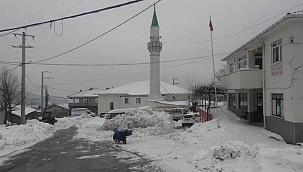 Yenice Taban köyü karantinaya alındı