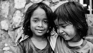'Yüzleri Olmayan Çocuklar' için bağış kampanyası