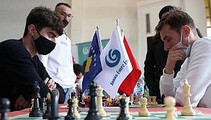 18 Mart Çanakkale Zaferi'nin anısına satranç turnuvası