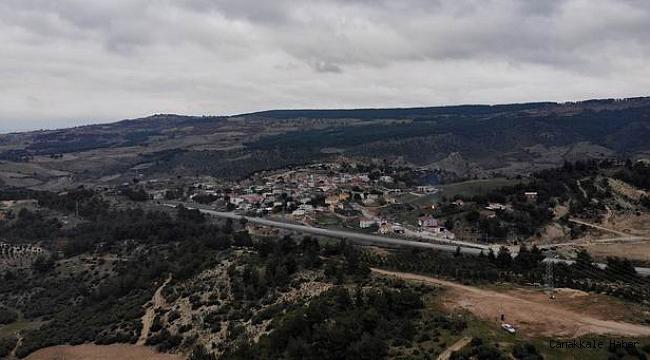 2 köy karantinaya alındı