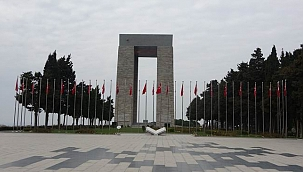 81 ilden 81 bayrak Çanakkale'de buluşacak