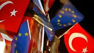 AB'den Türkiye'ye şartlı işbirliği kararı