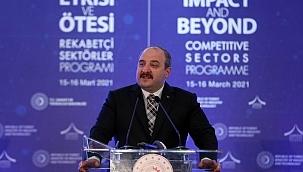 """Bakan Varank: """"Türkiye'nin üyelik sürecini AB açısından bir sınav olarak görüyoruz"""""""