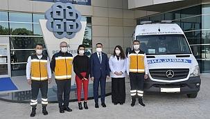 Başkan Erdoğan, sağlık çalışanlarının 'Tıp Bayramı'nı kutladı