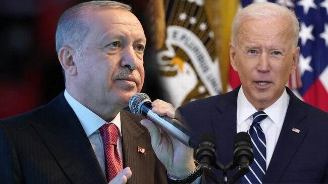 Biden, Cumhurbaşkanı Erdoğan'a İklim Zirvesi'ne davet etti