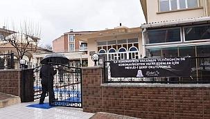 Çan Belediyesi koronavirüsten vefat edenler için mevlid okuttu