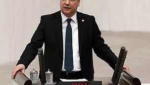 CHP Çanakkale Milletvekili Özgür Ceylan'dan Çevre Bakanının cevabına tepki