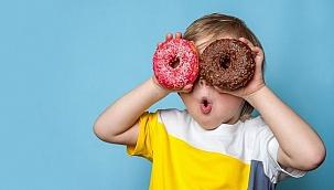 """""""Çocuklardan bizim istediğimiz kadar besin tüketmesini beklememiz yanlış"""""""