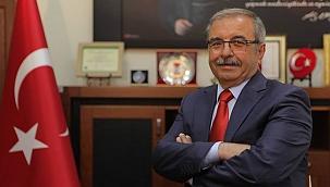Gelibolu Belediye Başkanı Özacar korona virüse yakalandı
