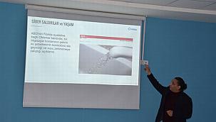 Gestaş bünyesinde 'Siber Güvenlik Farkındalık' eğitimi