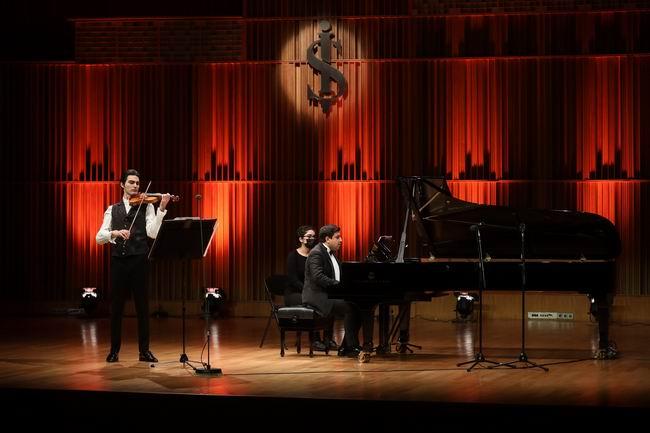İş Sanat'ın Mart ayı konser programını Yiğit Karataş başlatıyor