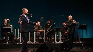 İş Sanat'tan 'Baharda Caz' konseri