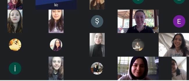 İŞKUR'dan online iş kulübü eğitimi