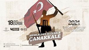 İstiklalden İstikbale Çanakkale