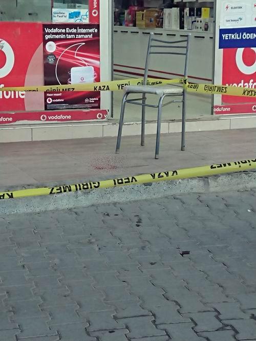Lapseki'de dördüncü kattan düşen çocuk hayatını kaybetti