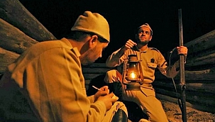 Limak Enerji'den Çanakkale Zaferi'nin 106.yılına özel kısa film