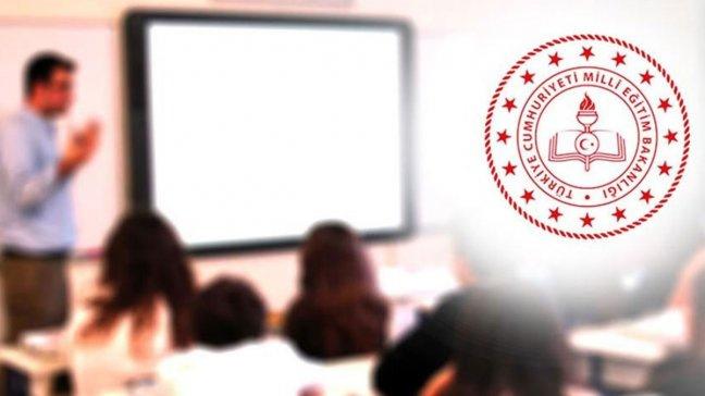 MEB'den ortaokullarda yüz yüze sınav takvimi açıklaması