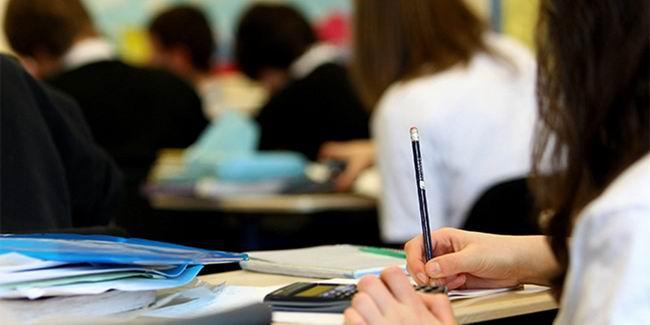 MEB'den yüz yüze ve uzaktan eğitim açıklaması