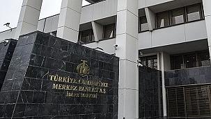 Merkez Bankası rezervleri yüzde 0,4 azaldı