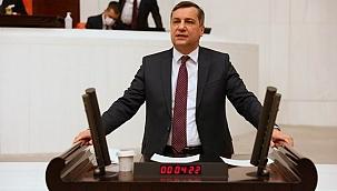"""Özgür Ceylan: """"18 Mart Türkiye Cumhuriyeti'nin önsözünün yazıldığı tarihtir"""""""