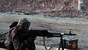 PMT-76 tüfeğinin adı 57'nci alaya ithaf edildi