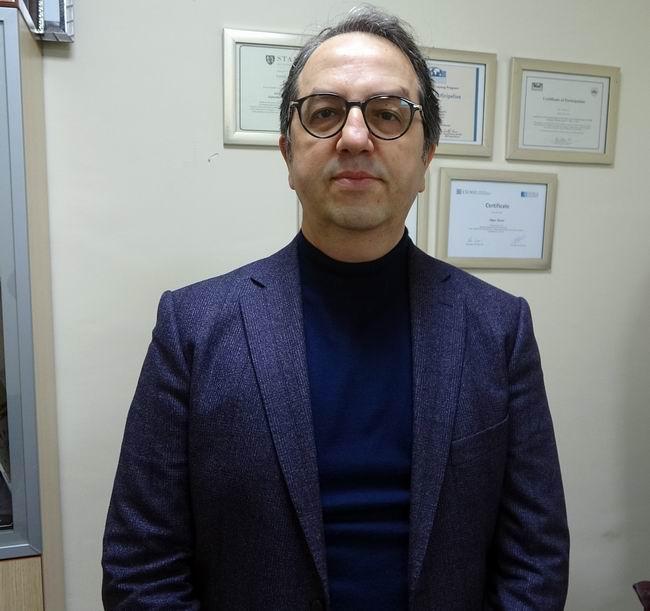 Prof. Dr. Alper Şener son tabloyu değerlendirdi