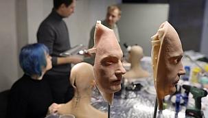 Rusya'da hiper-gerçekçi insansı robotlar geliştirilmeye başlandı