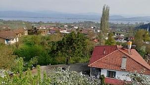 Sameteli köyü karantinaya alındı