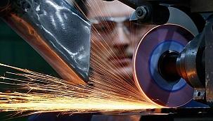 Sanayi üretimi aylık yüzde 1,0 arttı