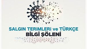 """TDK """"Salgın Terimleri ve Türkçe"""" ilişkisini masaya yatırıyor"""