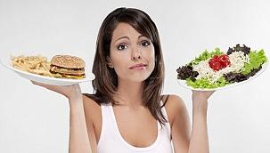 Tek öğün beslenmenin zararları saymakla bitmiyor