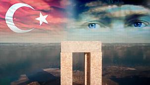 TOBB'dan Çanakkale Zaferi'ne özel film