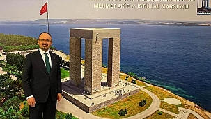 """Turan: """"Gelibolu tarihi alanında alan kılavuzları görevlerine devam edebilecek"""""""