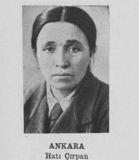 Türkiye'nin ilk kadın milletvekillerinden 'Satı Kadın' unutulmadı