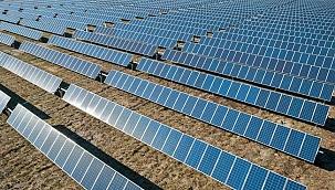 Türkiye'nin tüm enerjisi güneşten sağlanabilir