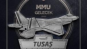 """TUSAŞ'tan 18 Mart'a özel """"dijital peç"""""""