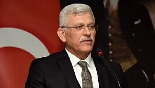 TVHB Merkez Konseyi Başkanı Eroğlu'nun 18 Mart mesajı