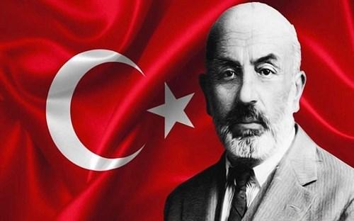 Vali Aktaş'tan İstiklal Marşı'nın kabulünün yıl dönümü anma mesajı