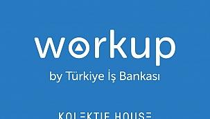 Workup Girişimcilik Programı 8'inci dönem girişimleri belli oldu